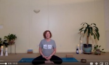 YouTube Channel Yoga & Donation Page